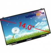 Man hinh laptop ASUS K46 Series 14.0 LED slim
