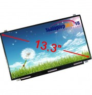 Man hinh laptop ASUS U36 Series 13.3 LED slim