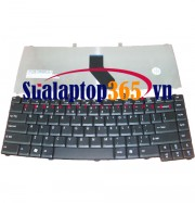Ban phim laptop Acer eMachines D620 Series