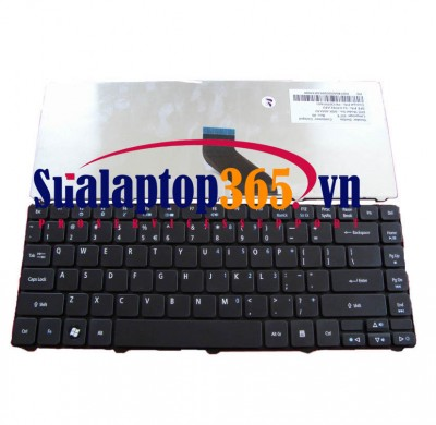 Ban phim laptop Acer eMachines D742 D744 Series