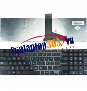 Ban phim laptop Toshiba Satellite C70 C75 Series