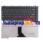 Ban phim laptop Toshiba Satellite M105 M110 M115 Series