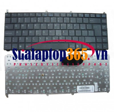Ban phim laptop Sony vaio VGN-FE Series