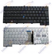 Ban phim laptop Dell Latitude D420 D430 Series