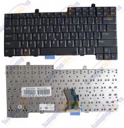 Ban phim laptop Dell Latitude D500 D600 D800 Series