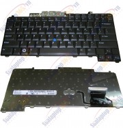 Ban phim laptop Dell Latitude D620 D630 D631 D820 D830 Series