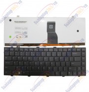 Ban phim laptop Dell XPS L501X L401X Series