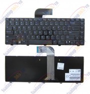 Ban phim laptop Dell vostro 2421 Series