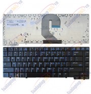 Ban phim laptop HP Elitebook 6510 6510B 6515 6515B Series