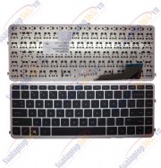 Ban phim laptop HP Envy Sleekbook 14 Series