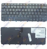 Ban phim laptop HP Folio 13 co den