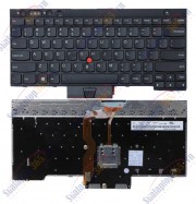 Ban phim laptop Lenovo Thinkpad E220 E220S E120 E125 Series