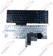 Ban phim laptop Lenovo Thinkpad Edge E520 Series